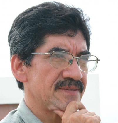 VICTOR M. SÁMANO LABASTIDA