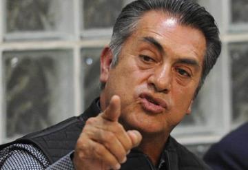 Que se cuide, voy por él: El Bronco a López Obrador