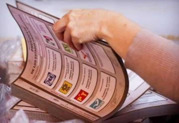 Boletas electorales en Morelos tendrán fotografía