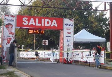 Súper carrera será familiar  en Villahermosa