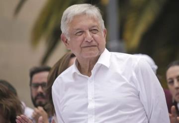López Obrador denuncia robo de credenciales en sus mítines
