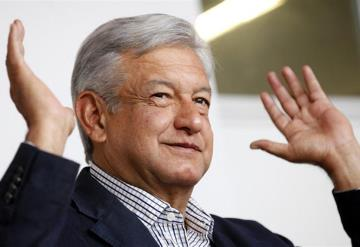 Si Carlos Slim quiere aeropuerto que lo haga con su dinero: AMLO