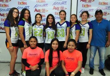 Equipo de Tocho femenil se queda sin lugar para entrenar