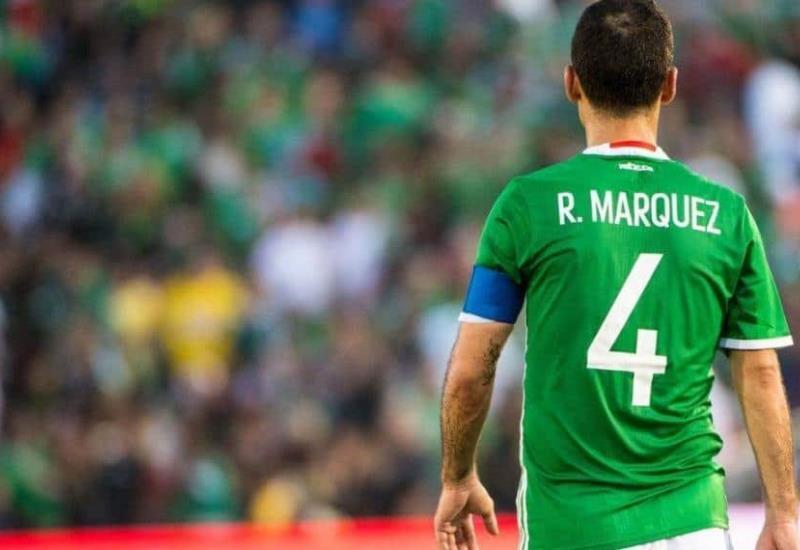 Los 10 mejores momentos de Rafa Márquez
