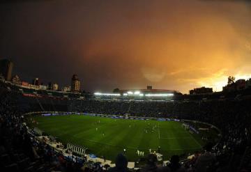 Cruz Azul se despide de su estadio con una victoria