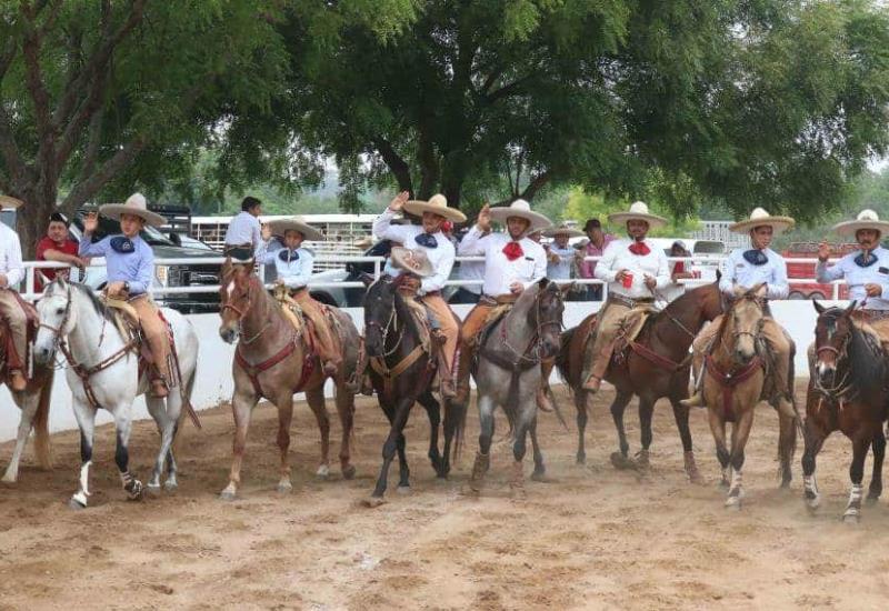 Siguen las charreadas en Villahermosa