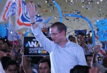 Vendrá Anaya por voto joven a Tabasco
