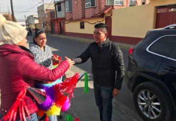Matan al candidato de Morena a alcaldía en Edomex