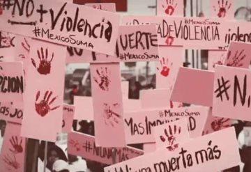 De madre a hija: Cartas a víctimas de feminicidio