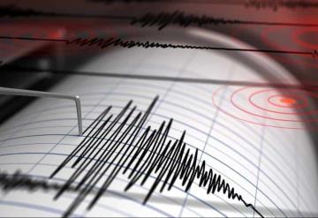 Se registra sismo leve en la CDMX y sur del país