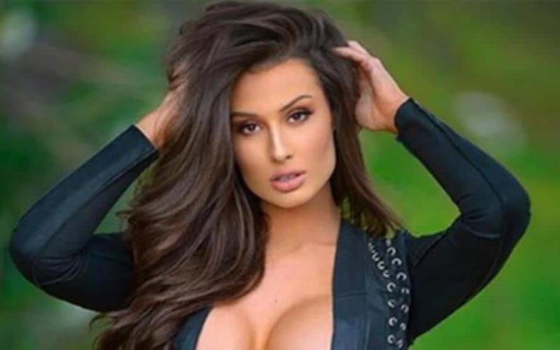 Playboy México: La diosa Bianca del deseo