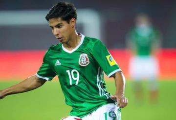 Confirman a Lainez en Selección Nacional