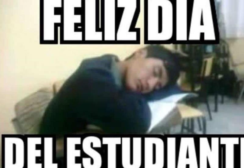 Los mejores memes para celebrar el Día del Estudiante