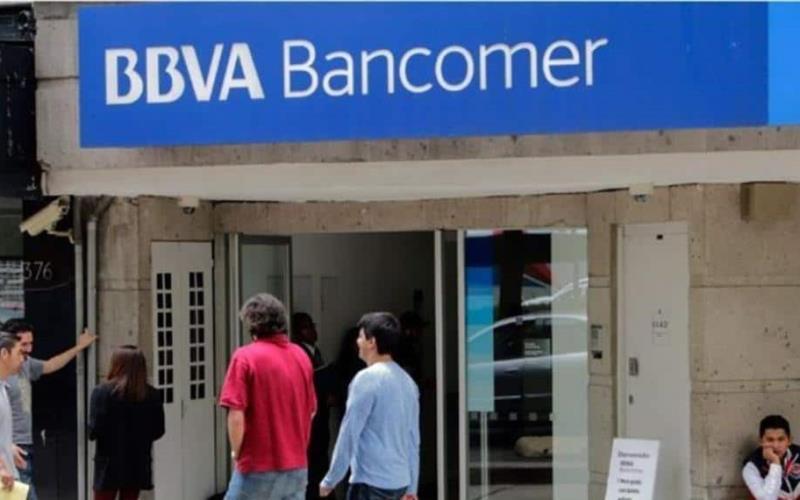 Confiesa que empleados de Bancomer son sus cómplices en asaltos a clientes