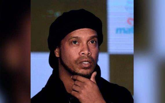 Ronaldinho rompe el silencio y habla sobre su boda doble