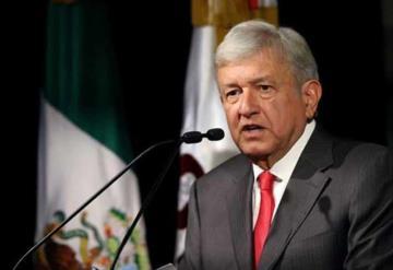 """AMLO a Peña: """"Es momento de buscar a Trump, no de entrar a una guerra comercial"""""""
