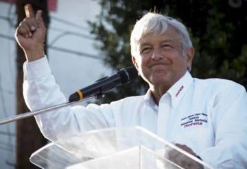 AMLO llama culebrón a Ricardo Anaya
