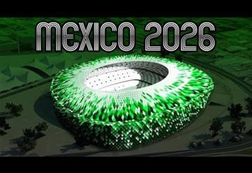 México volverá a recibir un mundial