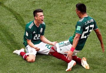 El gol de Chucky provoca un sismo en México (¡y no es broma!)