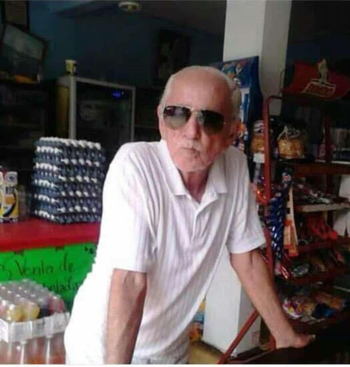 El emotivo mensaje de Carlos Vela para despedirse de su abuelito