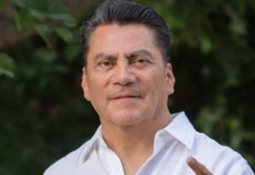 Partido Verde retira respaldo a Óscar Cantón