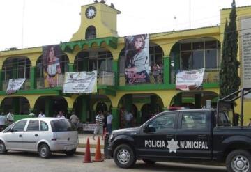 Roban Tesorería Municipal del Ayuntamiento de Cunduacán
