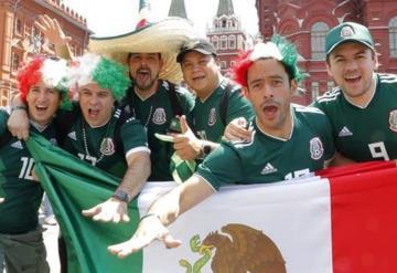 Por robo, detienen a tres mexicanos en Rusia
