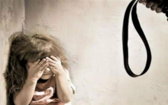 Menor escapa de su casa por maltrato de su madre