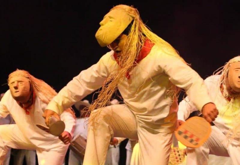 Así se vivió la inauguración del XIV Festival Internacional de Danza Folklórica en Villahermosa