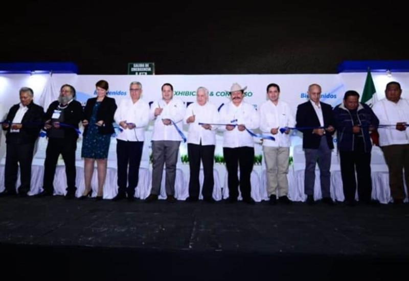 #Fotogalería Así se vivió el primer día del Foro Petrolero Oil & Gas Expo Procura 2018 OGEP