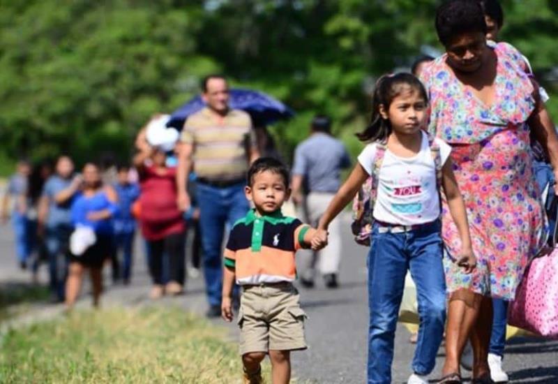 #FOTOGALERIA Afectados del bloqueo en la carretera Villahermosa-Teapa