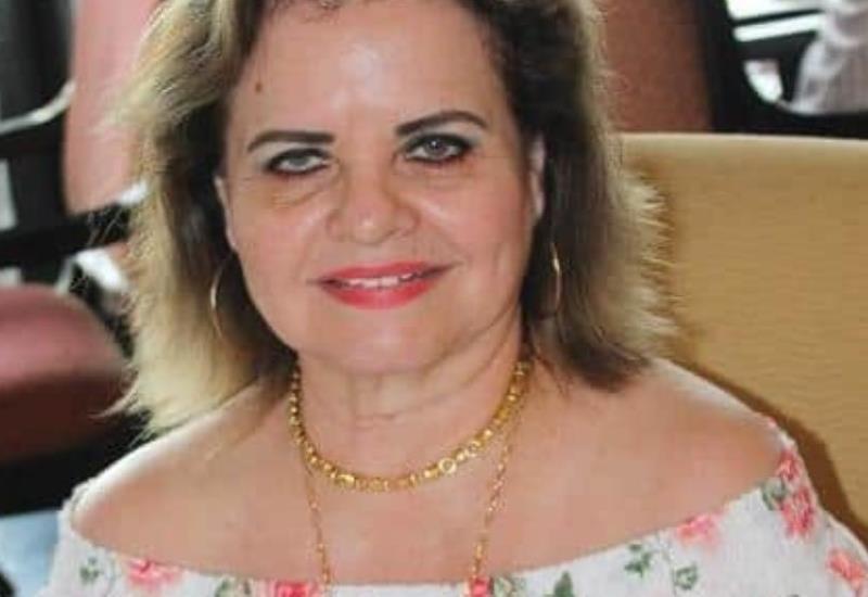 ¡Felíz día! a Marena Rodríguez de Priego
