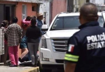 Comando armado ejecuta a cinco personas en una fiesta y deja 15 heridos más