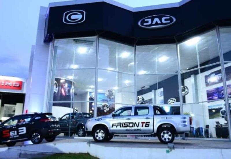 Conoce Jac Store Villahermosa