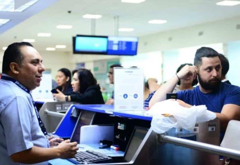 Interjet cancela vuelos a la CDMX desde Villahermosa