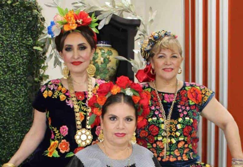 Desfile Frida con causa