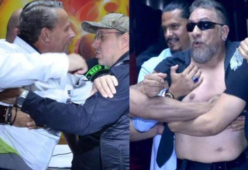Hay tirooo Carlitos y memes también; aquí los mejores de la pelea entre Adame y Trejo