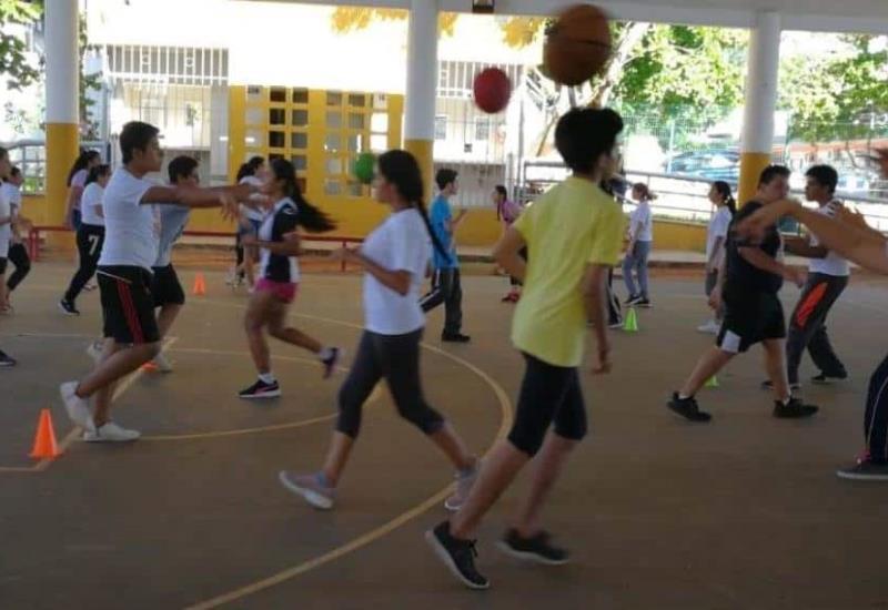 Así iniciaron los Cursos de Verano de INJUDET e INMUDEC en la ciudad de Villahermosa