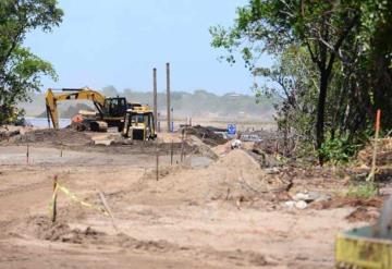 Inicio de las obras de la refinería en Dos Bocas, reactiva economía de Paraíso