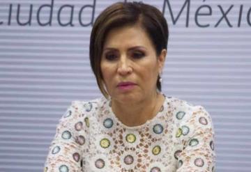 Niegan suspensión definitiva a Rosario Robles