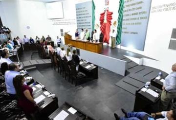 PAN busca reducción de diputados en Tabasco