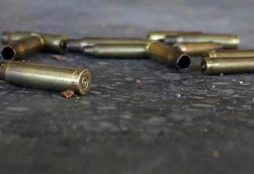 Enfrentamiento entre grupo armado y agentes municipales deja 4 muertos y 2 heridos
