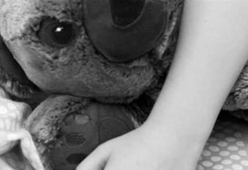 Niña de dos años queda grave tras violación
