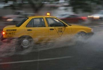 Próximas lluvias en Tabasco serán como las de 2007
