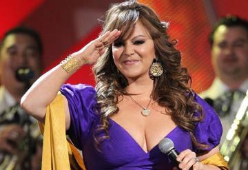 Confirman audios que Jenni Rivera recibió amenazas de muerte