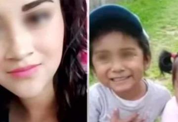 Jacqueline denunció a su ex esposo, él la asesinó y envenenó a sus dos hijas, luego se suicidó