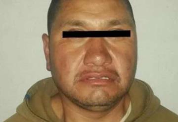 Hombre mató a su hijastro; lo asfixió mientras dormía