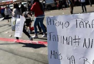 FGJ ofrece millonaria recompensa por asesino de Fátima