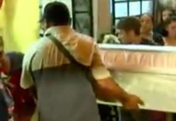 Arriban los restos de Fátima, niña de 7 años asesinada en la CDMX