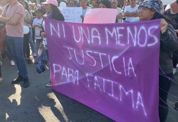 Dan a conocer resultados de la Necropsia de Fátima; niña asesinada en la CDMX